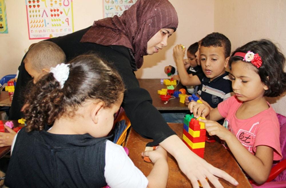 """""""العمل"""" و""""الأعلى للمرأة"""" لـ""""البلاد"""": مشروع لتحسين رواتب عاملات رياض الأطفال"""