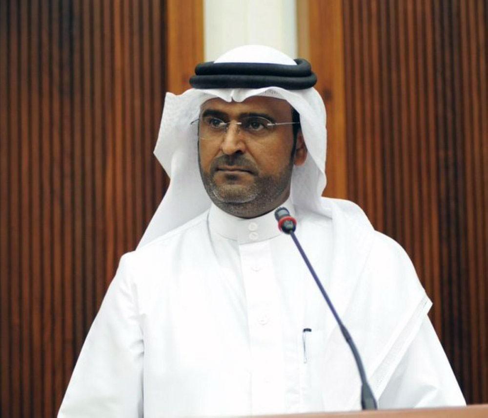 الغانم: كل عام تثبت السعودية تفوقها على نفسها في خدمة الحجيج