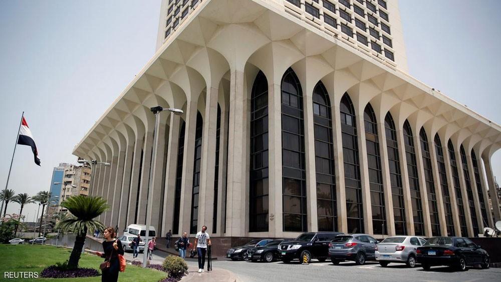 """القاهرة: """"هيومن رايتس"""" تثبت كل يوم أجندتها المسيّسة"""