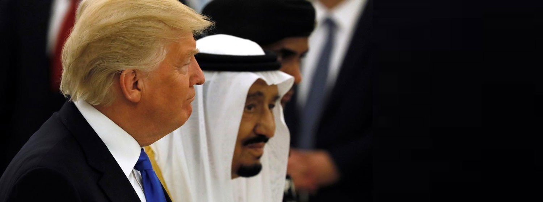 البيت الأبيض: العاهل السعودي يزور واشنطن مطلع 2018