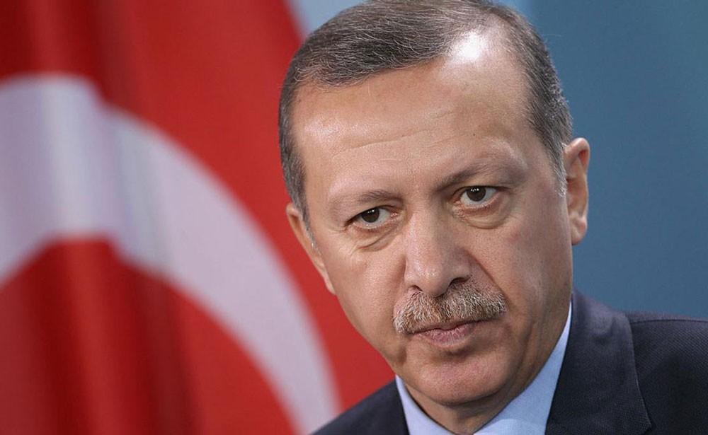 أردوغان: إعادة هيكلة صندوق تركيا السيادي بعد إقالة رئيسه