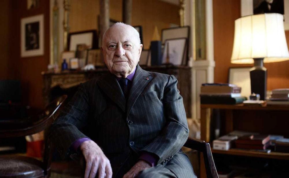 وفاة الشريك المؤسس لإحدى أشهر الماركات الفرنسية