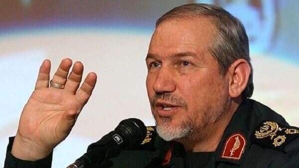 """مستشار خامنئي: انفصال كردستان العراق """"مؤامرة"""""""