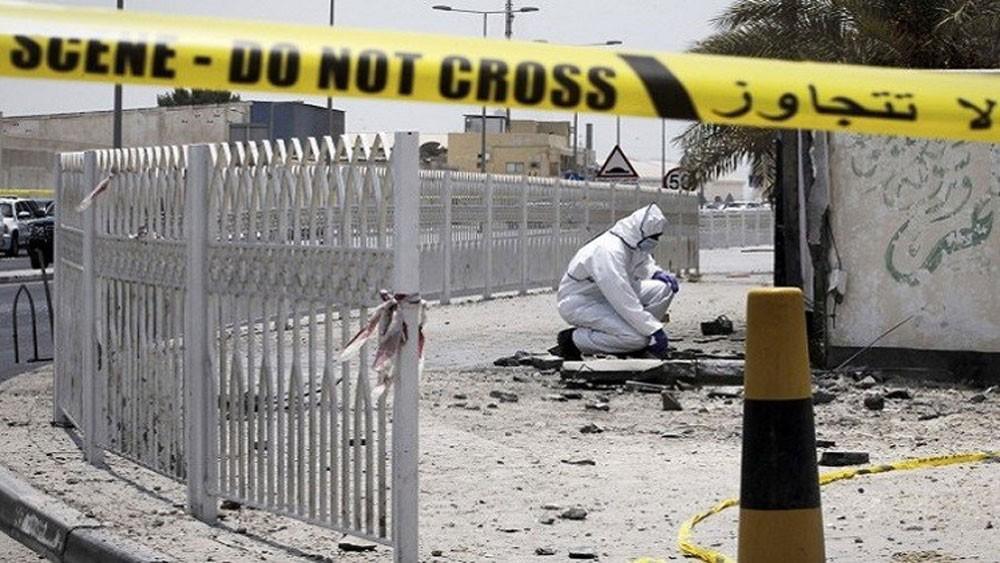 """8 أكتوبر لجلب المُدانين بتفجير """"حافلة شرطة"""" بسترة من محبسهم"""