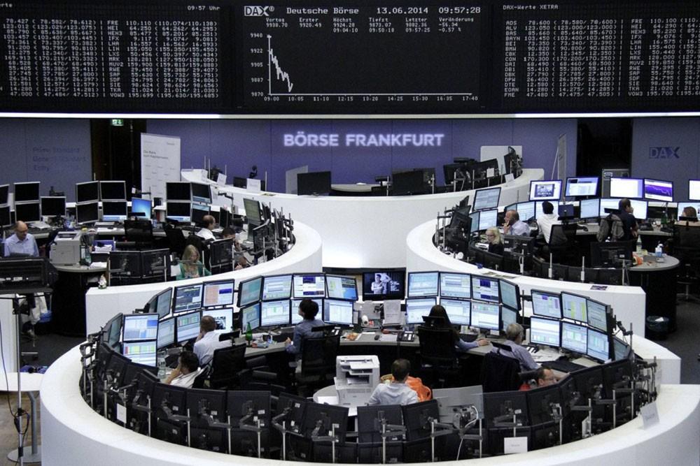 شركات التأمين تقود الأسهم الأوروبية للصعود بعد ضعف الإعصار إيرما