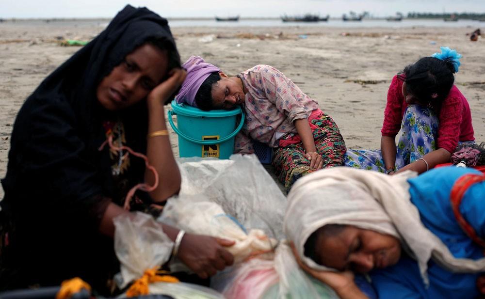 مجلس الأمن يبحث الأربعاء أعمال العنف في بورما