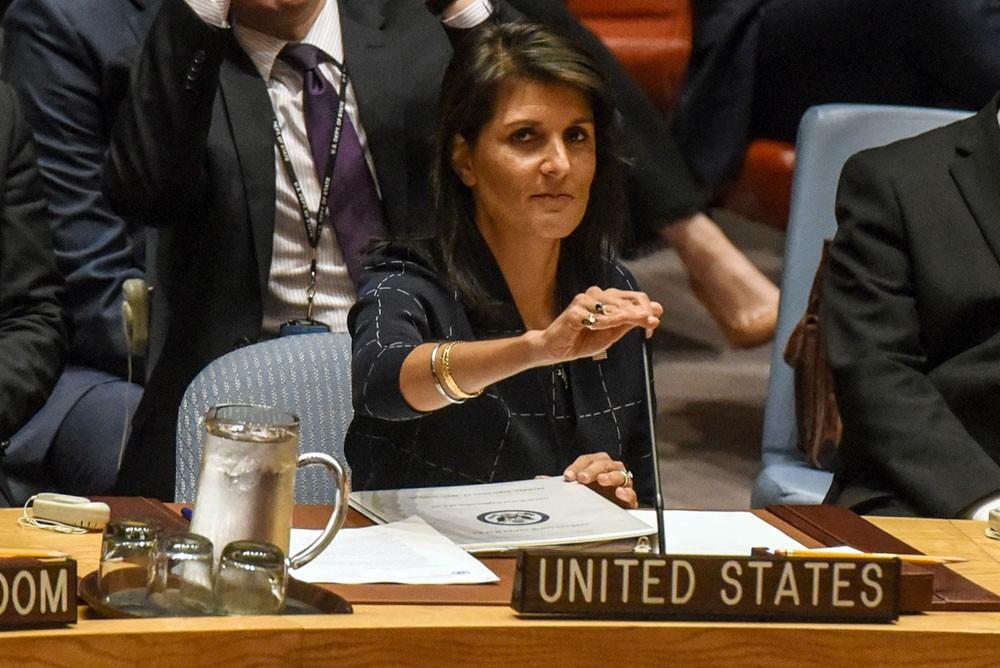 أميركا: كوريا الشمالية لم تتجاوز بعد نقطة اللاعودة