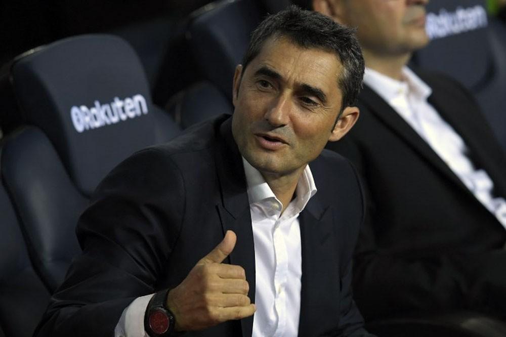 فالفيردي واثق بفوز برشلونة على يوفنتوس
