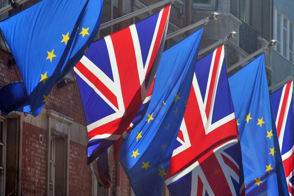 """بريطانيا.. البرلمان يقر قانون """"بريكست"""""""