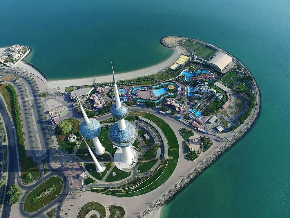 التضخم في الكويت يسجل أدنى مستوياته منذ عدة سنوات في يوليو 2017 عند 1.3%