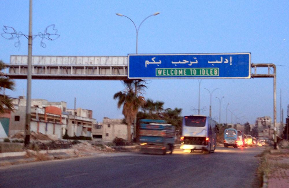 أنباء عن صفقة تركيةـ إيرانية.. إدلب مقابل جنوب دمشق