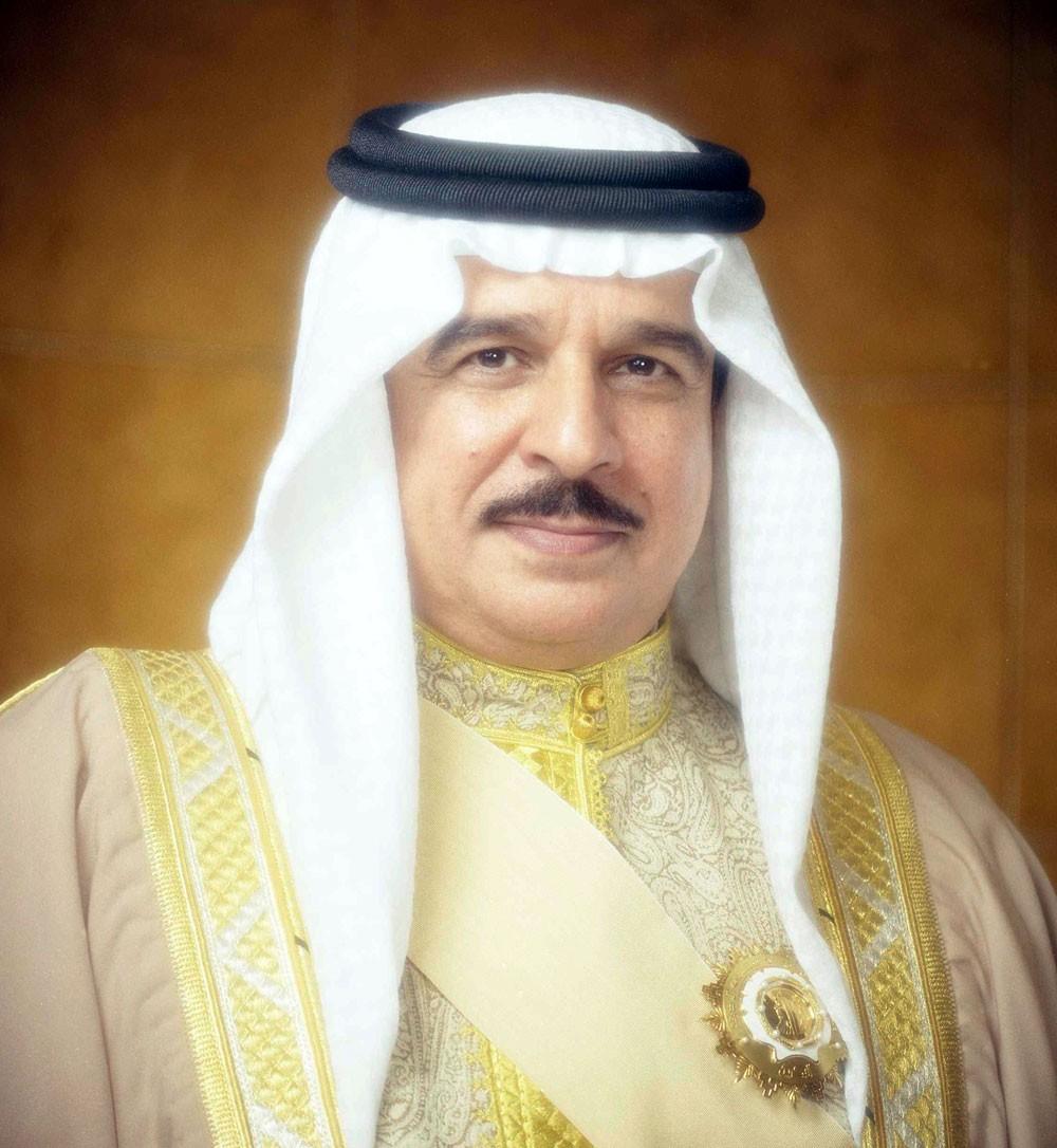عاهل البلاد المفدى يصدر مرسوماً ملكياً بتعيين نائب لوزير الداخلية