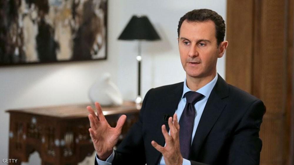 وزير الدفاع الروسي يزور سوريا ويلتقي بالأسد