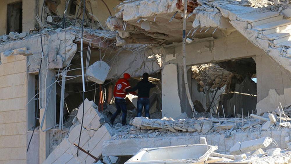 علوش يوضح حقيقة الصفقة التركية الروسية حول إدلب