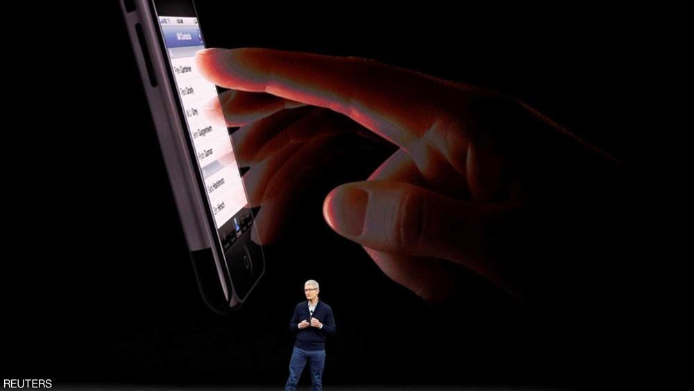 إطلاق آيفون 8 و8 بلس.. تفاصيل الجهاز الجديد وصوره
