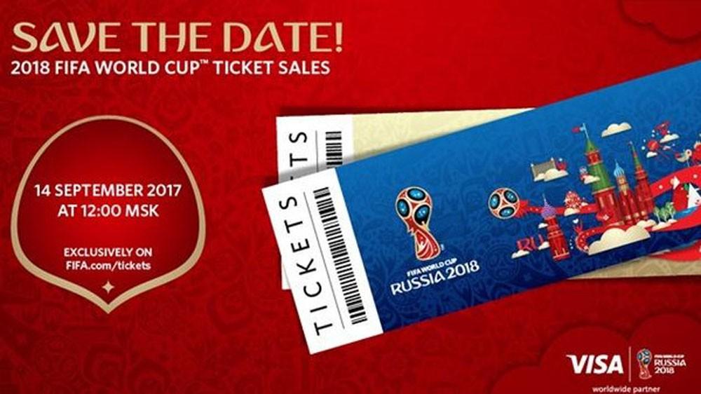 تذكرة الأجنبي 5 أضعاف الروسي في كأس العالم