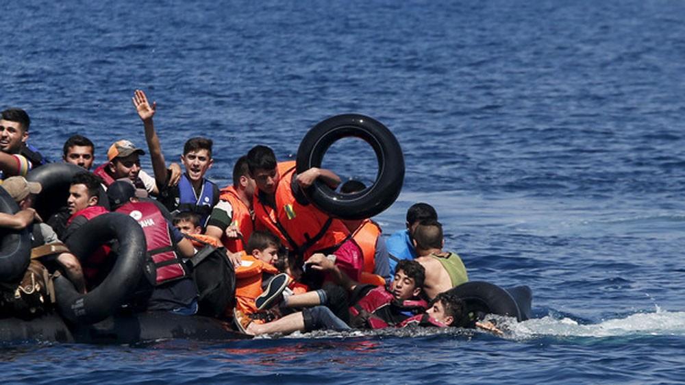 تضاعف أعداد المهاجرين الوافدين إلى إسبانيا
