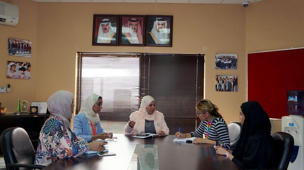 وزارة التربية تنفذ زيارات ميدانية لعدد من المدارس الخاصة