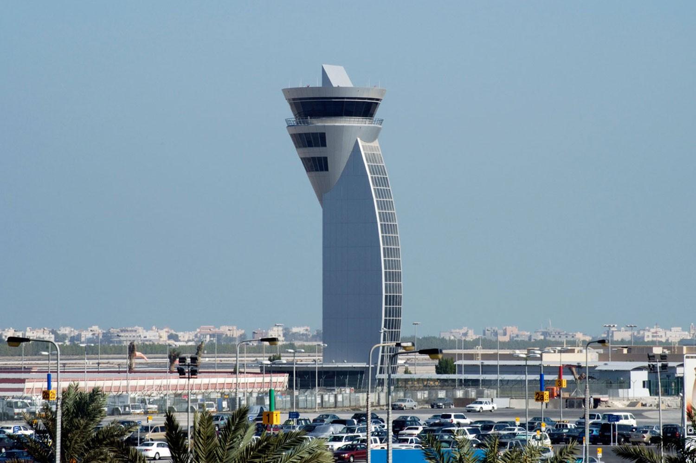 المطار يسجل نموًا بأكثر من 15% في حركة الشحن