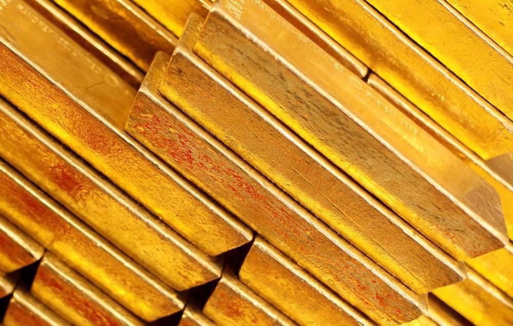 """""""نووي كوريا الشمالية"""" يرفع أسعار الذهب"""