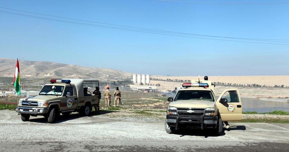 العراق.. البشمركة تتأهب لميليشيات الحشد في كركوك