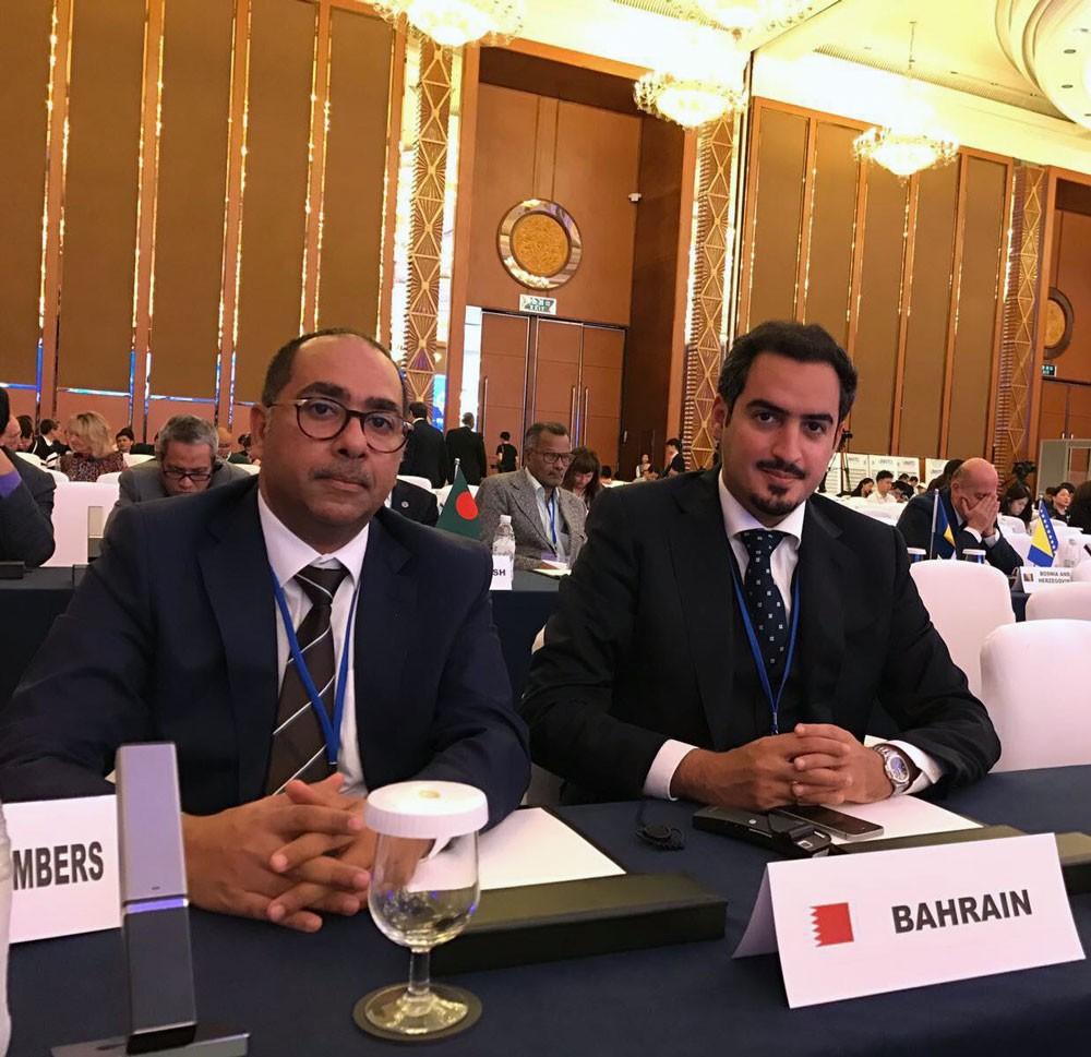 البحرين تشارك في الجمعية العمومية للسياحة العالمية