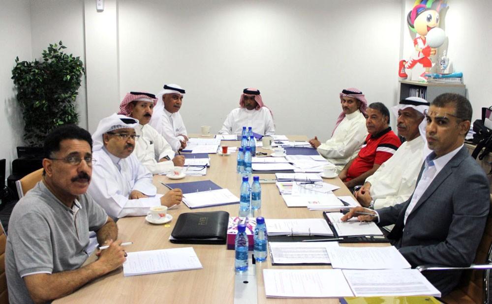 اتحاد الطائرة يعتمد المشاركات الخارجية ووضع استراتيجية للنهوض بمنتخب السيدات