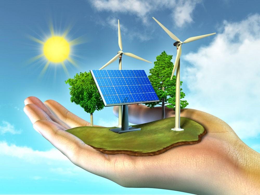 الطاقة المتجددة في الكويت من منافس للنفط الى مشروع اقتصادي