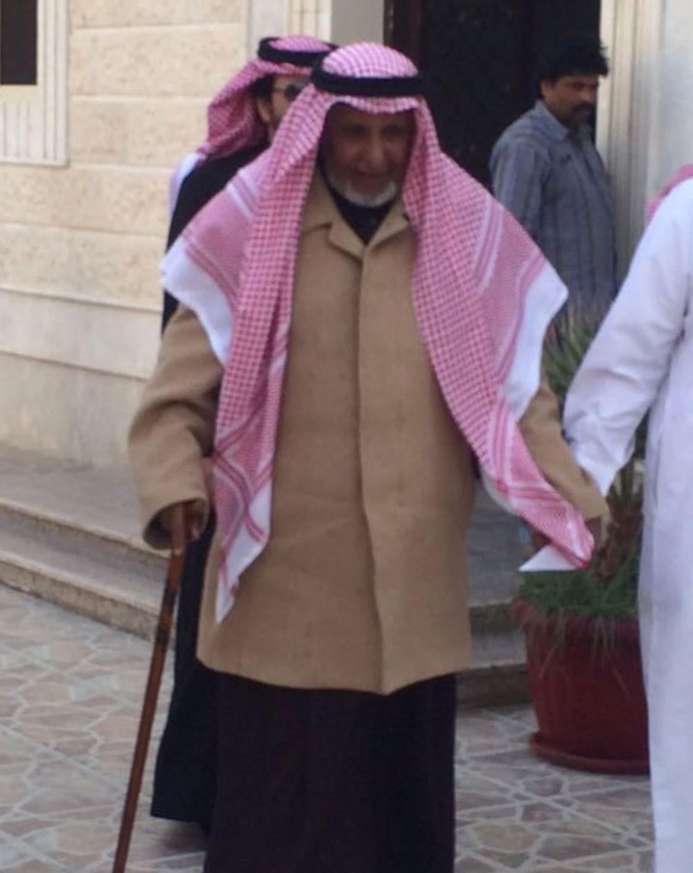 شيخ قبائل آل مرة: السلطات القطرية مأوى للإرهاب