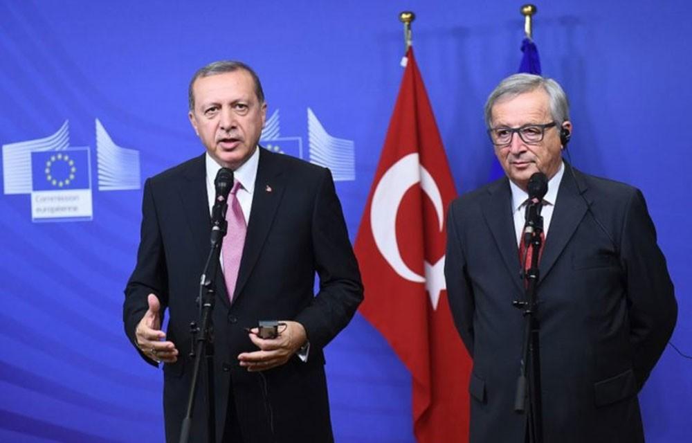 المفوضة الأوروبية تستبعد انضمام تركيا إلى الإتحاد الأوروبي