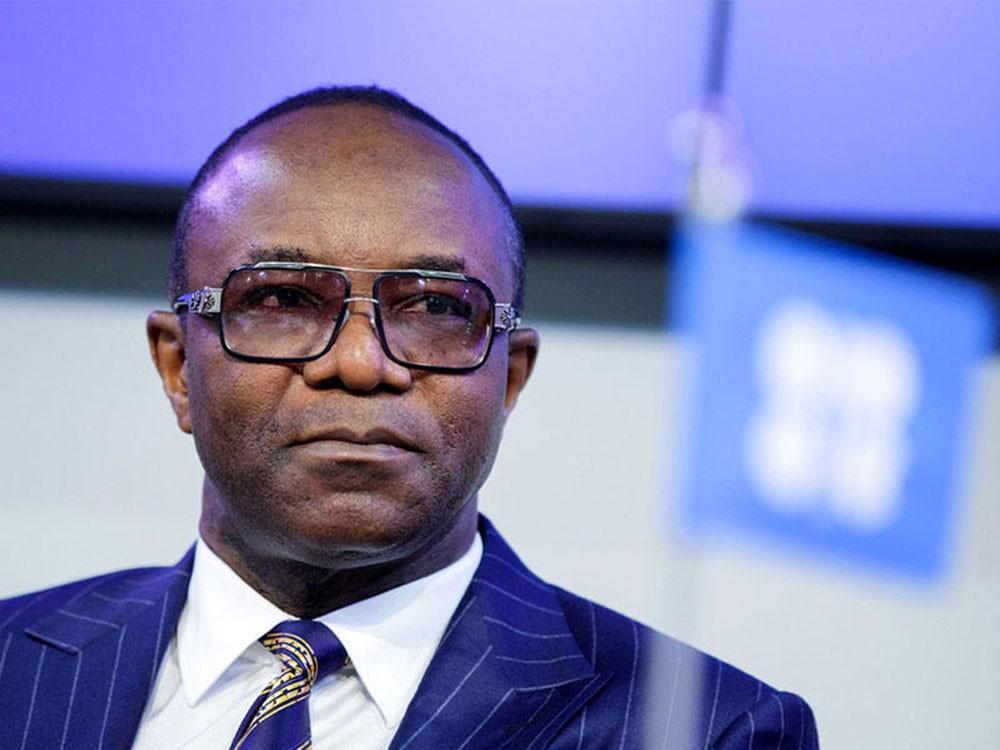 وزير النفط النيجيري : من غير المرجح أن تنضم البلاد الى تخفيضات أوبك قبل مارس
