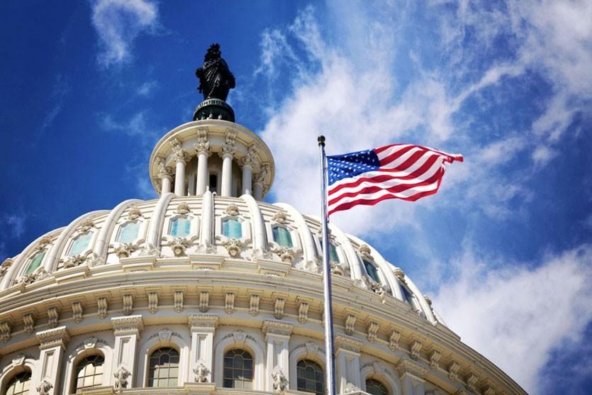 الحكومة الأمريكية تسجل 108 مليارات دولار عجزا في الميزانية في أغسطس