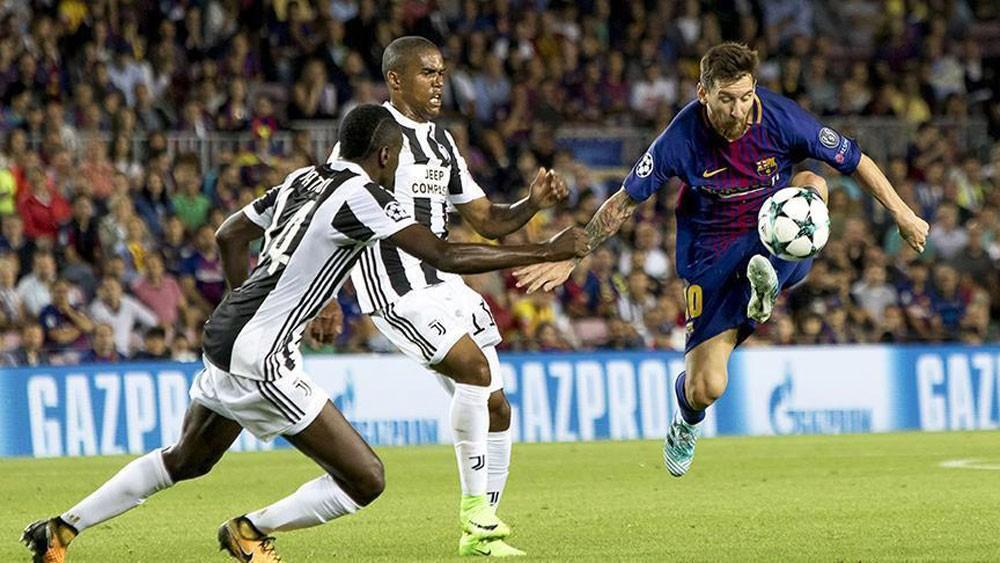 رئيس نادي برشلونة يطمئن جمهوره ببقاء ميسي أربع سنوات