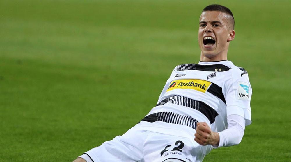 بينيس يغيب عن صفوف مونشنغلادباخ بسبب كسر في القدم