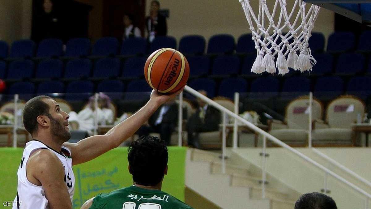المغرب يقصي مصر ويتأهل إلى نصف نهائي كأس أفريقيا لكرة السلة