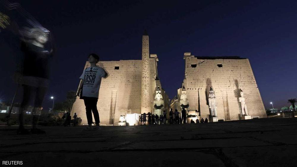 إنجازات السياحة في مصر.. بالأرقام