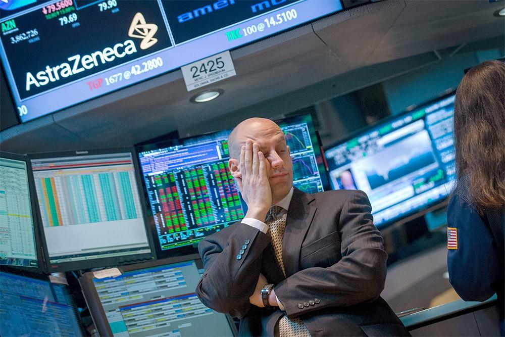 هبوط أسهم أوروبا بضغط من قطاعي البنوك والتعدين