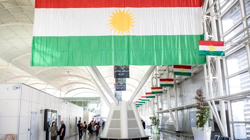 مطار أربيل لم يتخذ قرارا بشأن تعليق الرحلات الدولية