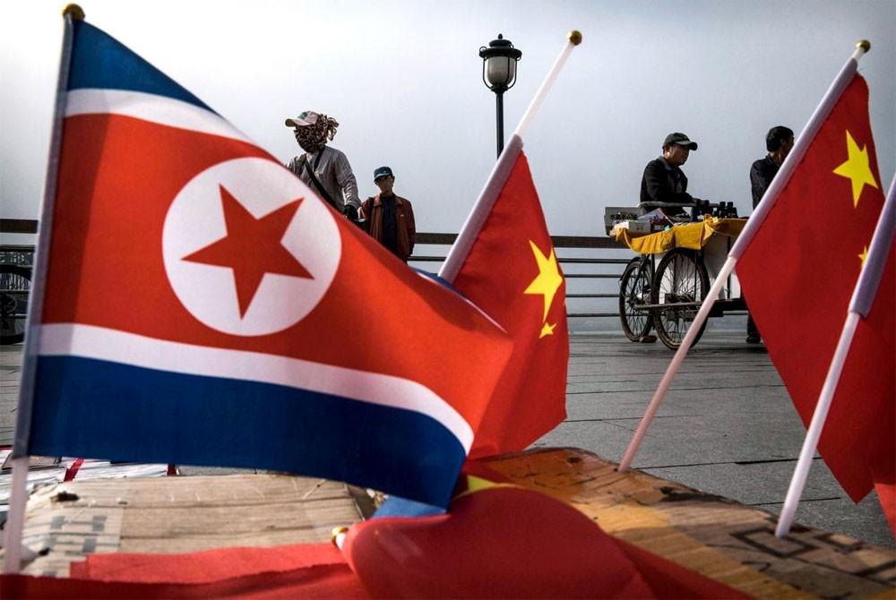 أمر بإغلاق شركات كوريا الشمالية في الصين قبل يناير القادم
