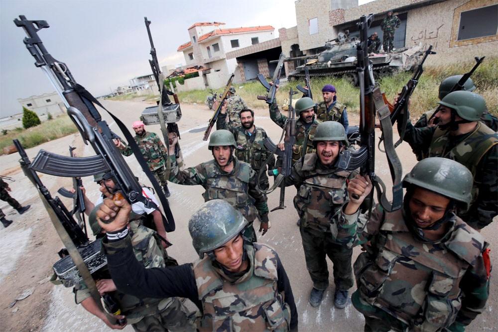 النظام السوري متورط بقتل 150 مدنياً في إدلب بعد نفي روسي