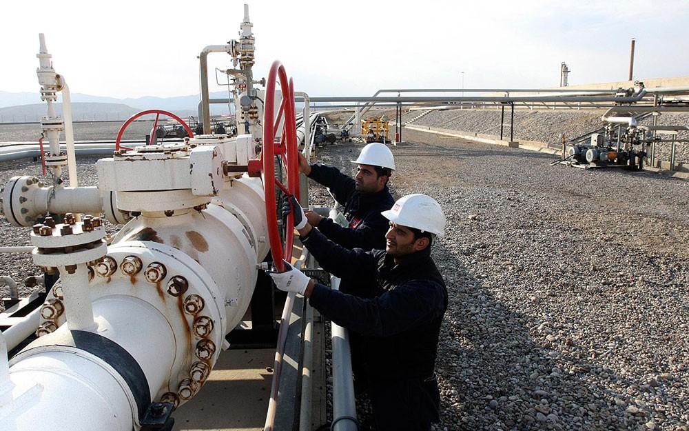 انقرة توافق على التعامل حصريا مع بغداد بخصوص صادرات النفط