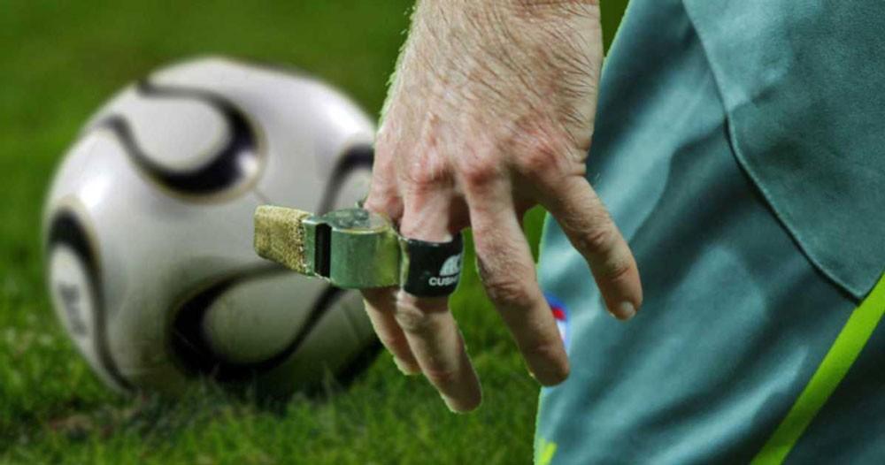 رومانيا.. إلغاء مباراة كرة قدم لسبب غريب للغاية!