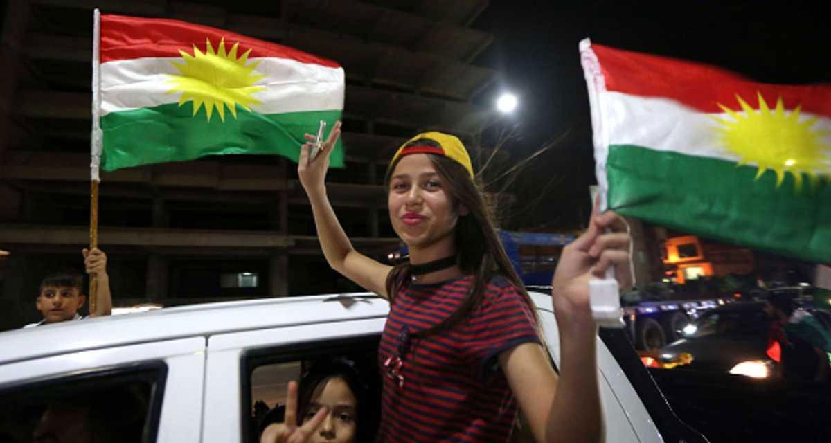 كردستان ترفض قرارات بغداد وتؤكد دستورية الاستفتاء
