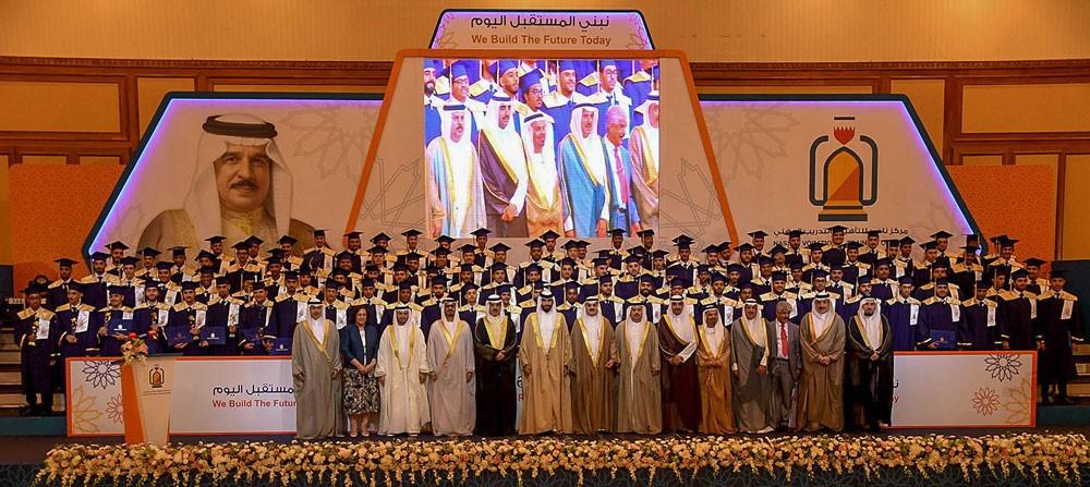 سفير الإمارات: مركز ناصر للتأهيل والتدريب المهني أحد ثمار التعاون الأخوي