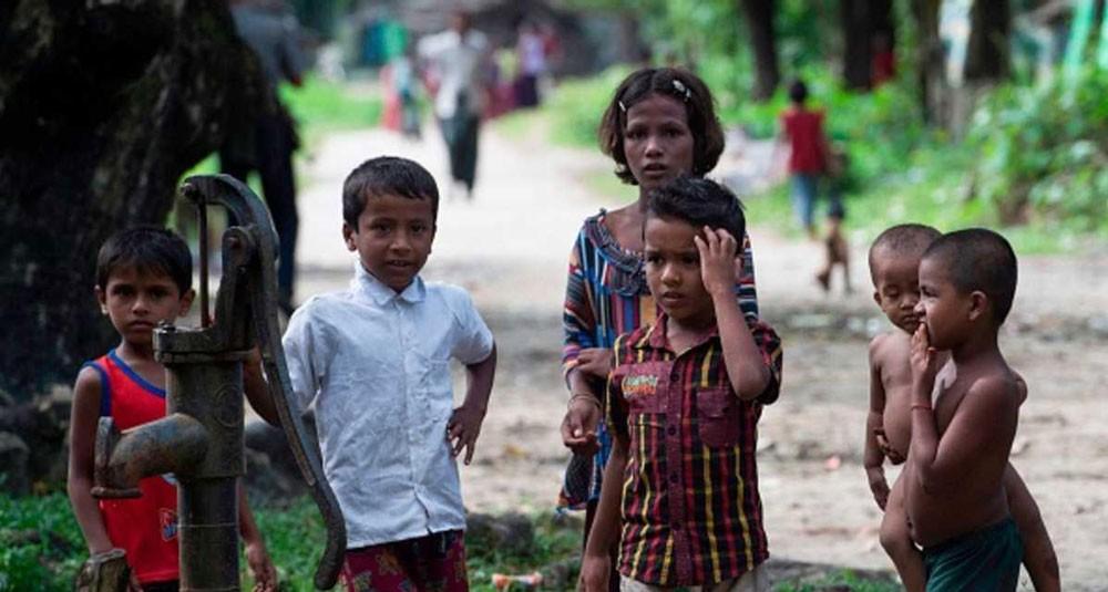 """دراسة: """"عنف وبلطجة""""عالمية ضد الأطفال"""