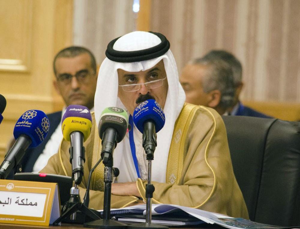 وزير التربية يترأس الوفد لمؤتمر العام لمنظمة (الألكسو) بالكويت