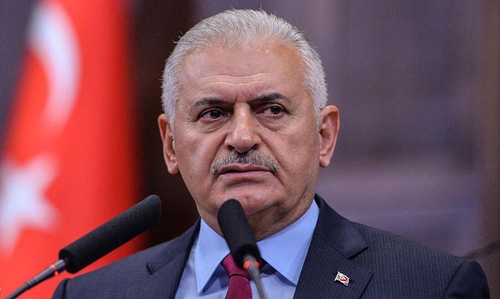 """تركيا: الرد على استفتاء كردستان سيكون """"مركزا"""""""