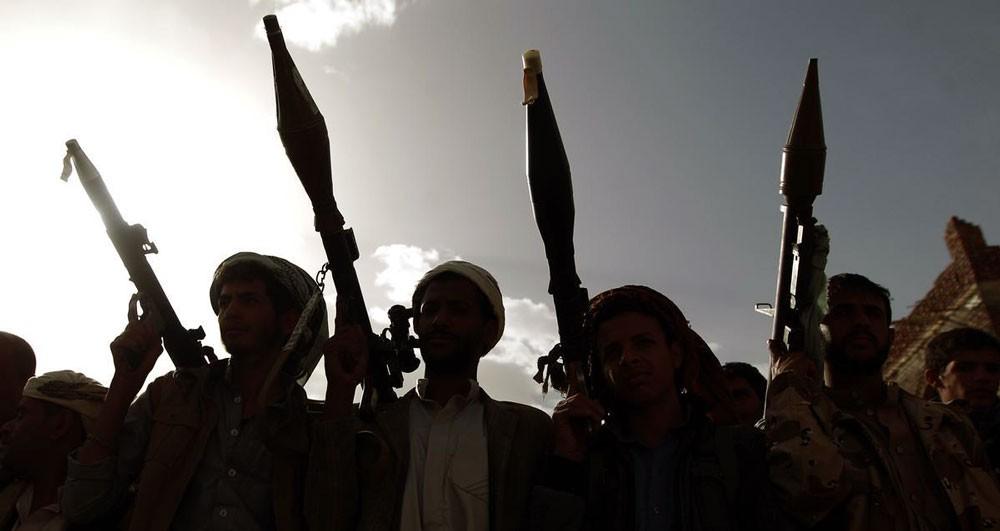 ضربات ناجحة ضد ميليشيات الحوثي قرب حدود السعودية