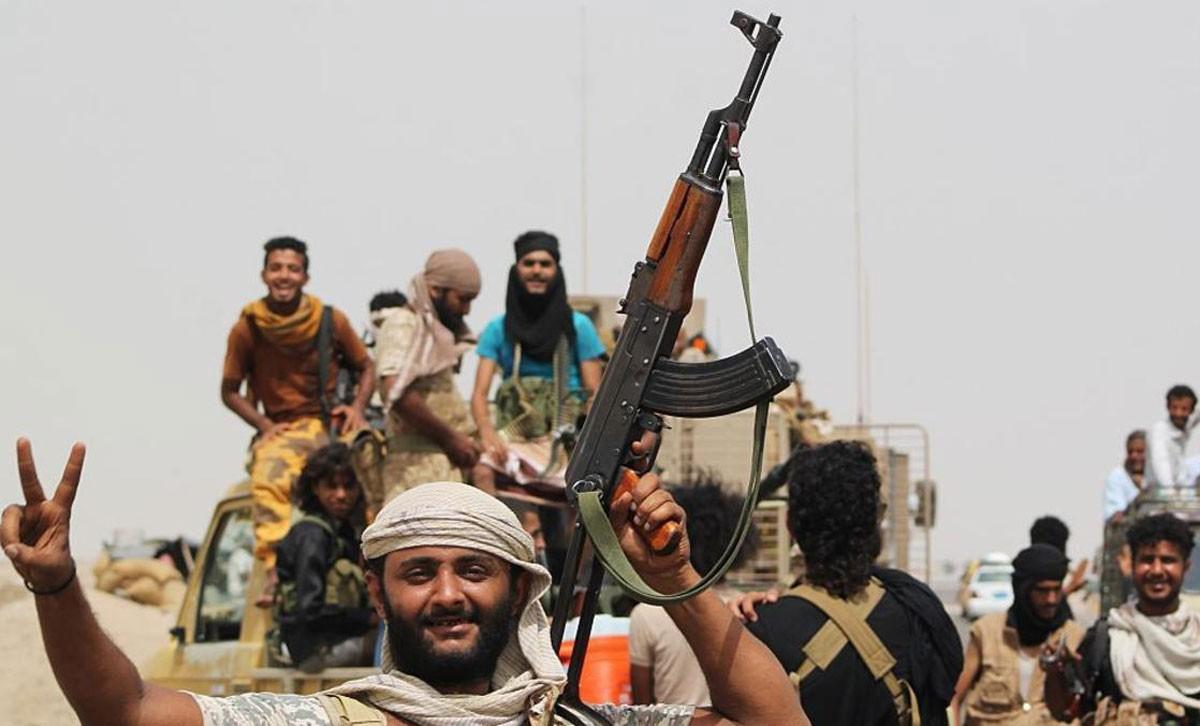 الإمارات تؤكد أهمية دعم الشرعية ووحدة اليمن