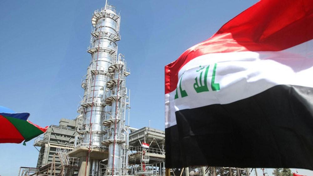 كوريا الجنوبية تعزز تجارتها بالنفط العراقي
